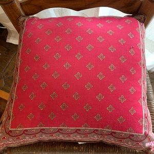 Liz Claiborne Bedding - Liz Claiborne  throw pillows